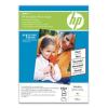 HP Fotópapír -Q2510A- A4/ 200gr. tintasugaras fényes   <100ív/ csom>