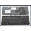 HP G62 fekete magyar (HU) laptop/notebook billentyűzet
