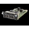 HP Hewlett Packard Enterprise Aruba 3810M 2QSFP+ 40GbE Module Aruba 3810M 2QSFP+ 40GbE Module  JL079A