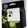 HP HEWLETT PACKARD HP C6656A (No.56) fekete (BK-Black) eredeti (gyári, új) tintapatron