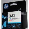 HP HEWLETT PACKARD HP C8766EE (No.343) színes (C-Color) eredeti (gyári, új) tintapatron