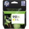 HP HEWLETT PACKARD HP CN048AE (No.951 XL) YL sárga (YL-Yellow) nagy kapacitású eredeti (gyári, új) tintapatron