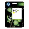 HP HP C4909A No.940XL sárga eredeti tintapatron