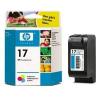 HP HP C6625AE No.17 színes eredeti tintapatron