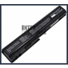 HP HSTNN-DB74 6600 mAh 9 cella fekete notebook/laptop akku/akkumulátor utángyártott