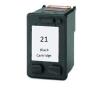 HP nyomtatóhoz C9351C (Nr. 21XL) utángyártott fekete tintapatron (4X-es tintamennyiség, kb.≈: 720 oldalas)