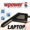 HP Pavilion DV6000 laptop autós töltõ 90W