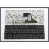 HP Probook 4331s fekete magyar (HU) laptop/notebook billentyűzet