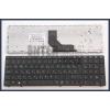 HP ProBook 6575b fekete magyar (HU) laptop/notebook billentyűzet
