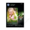 HP Q2510A Fotópapír, tintasugaras, A4, 200 g, fényes, HP (LHPQ2510A)
