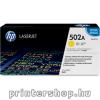 HP Q6472A 4k No.502A