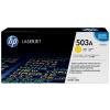 HP Q7582A Lézertoner ColorLaserJet 3800, CP3505 nyomtatókhoz, HP 503A sárga, 6k
