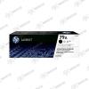 HP SUP HP Toner 79A fekete 1000/oldal M12/M26