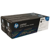 HP Toner HP CP2025       fekete       CC530AD   3500 Oldal Twin