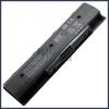 HP TPN-I112 4400 mAh 6 cella fekete notebook/laptop akku/akkumulátor utángyártott
