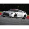 HPI Átlátszó karosszéria Nissan GT-R (200 mm)