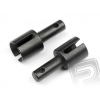 HPI Diffi adapter 5x23.5mm (pár)
