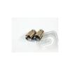 HPI Féltengely kihajtás - edzett, 6x13x20mm, (ezüst/2db)