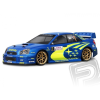 HPI Karoserie čirá Subaru Impreza WRC 2004 (200 mm)