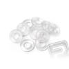 HPI O-gyűrű, S4 3.5x2mm (10db)