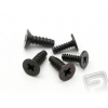 HPI Set šroubů (M2x6mm 10 ks a M2,6x8mm 16 ks)