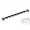 HPI Tengely közötti féltengely 8x77mm (ezüst/első Savage/1db)