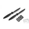 HQProp Légcsavar HQ 6x4,5 CW 1 pár (fekete)