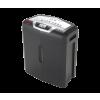 HSM Shredstar X5, konfetti(4,5x30mm), Iratmegsemmisítő, 5 lap