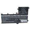 HSTNN-DB5B Akkumulátor 3350 mAh
