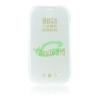 HTC Desire 310 átlátszó vékony szilikon tok