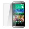 HTC Desire 626, Kijelzővédő fólia, ütésálló fólia, Tempered Glass (edzett üveg), Clear