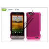 HTC HTC One V hátlap - Case-Mate Barely There - pink