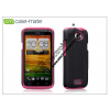HTC HTC One X/XL hátlap - Case-Mate Tough - pink