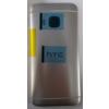 HTC M9 One akkufedél ezüst-arany**