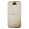 HTC One X komplett ház fehér*