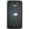 HTC One XL komplett ház barna-szürke*