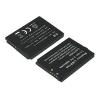 HTC S730 akkumulátor 1100mAh, utángyártott