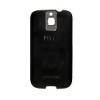 HTC Smart F3188 akkufedél fekete*