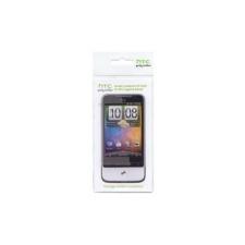 HTC SP P340 kijelző védőfólia (2db) G6 Legend* mobiltelefon előlap