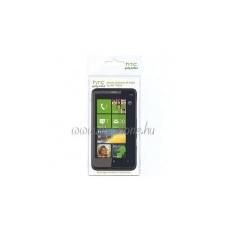 HTC SP P420 kijelző védőfólia (2db)* mobiltelefon előlap