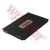 HTC Touch Diamond 2 akkumulátor 1300mAh, utángyártott