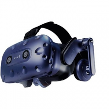 HTC Vive Pro Eye vr szemüveg és kiegészítő