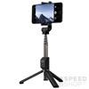 Huawei AF15 bluetooth Selfie-bot, tripod, fekete