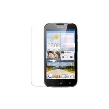 Huawei G610 Ascend kijelző védőfólia* mobiltelefon előlap