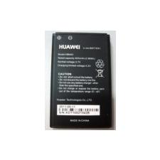 Huawei HB4A3 gyári akkumulátor (800mAh, Li-ion, G6620)* mobiltelefon akkumulátor