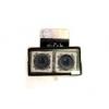 Huawei Honor 10 hátlapi dual kamera (nagy, 24MP+16MP)