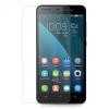 Huawei Honor 4X, Kijelzővédő fólia, ütésálló fólia, Tempered Glass (edzett üveg), Clear