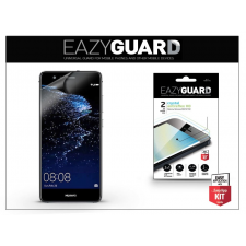 Huawei Huawei P10 Lite képernyővédő fólia - 2 db/csomag (Crystal/Antireflex HD) mobiltelefon kellék