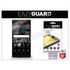 Huawei Huawei P8 gyémántüveg képernyővédő fólia - 1 db/csomag (Diamond Glass)