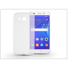 Huawei Huawei Y3 (2017) szilikon hátlap - Ultra Slim 0,3 mm - transparent